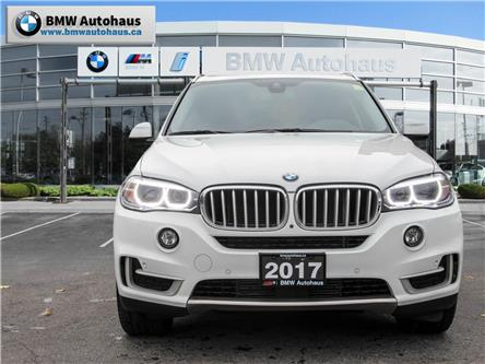 2017 BMW X5 xDrive35i (Stk: P9223) in Thornhill - Image 2 of 25