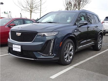 2020 Cadillac XT6 Sport (Stk: 0200700) in Langley City - Image 1 of 6