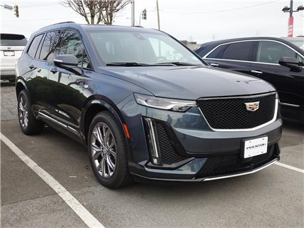 2020 Cadillac XT6 Sport (Stk: 0200700) in Langley City - Image 2 of 6