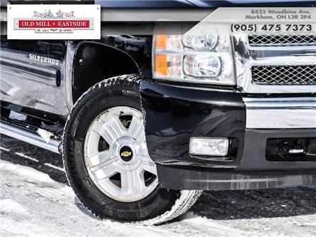 2011 Chevrolet Silverado 1500 LT (Stk: 319004B) in Markham - Image 2 of 21