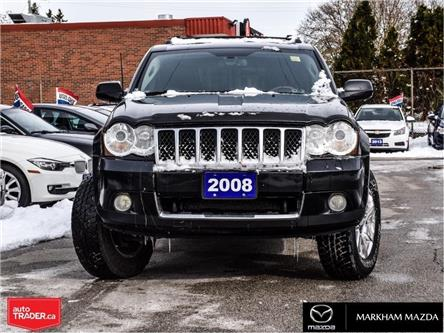 2008 Jeep Grand Cherokee Overland (Stk: D190677B) in Markham - Image 2 of 28
