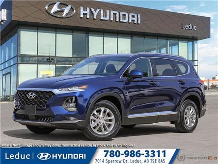 2020 Hyundai Santa Fe Essential 2.4 w/Safey Package (Stk: 20SF5859) in Leduc - Image 1 of 23