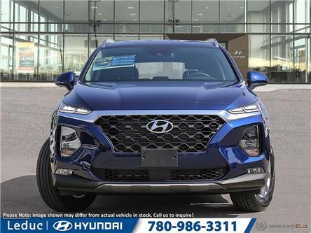 2020 Hyundai Santa Fe Essential 2.4 w/Safey Package (Stk: 20SF5859) in Leduc - Image 2 of 23
