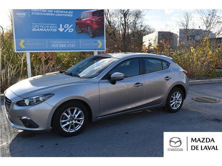 2014 Mazda Mazda3 Sport GS-SKY (Stk: 53446A) in Laval - Image 1 of 17