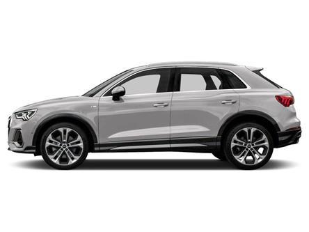 2020 Audi Q3 45 Komfort (Stk: AU8047) in Toronto - Image 2 of 3
