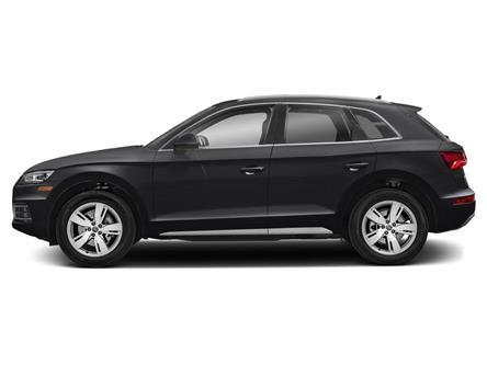 2020 Audi Q5 45 Komfort (Stk: AU8050) in Toronto - Image 2 of 9