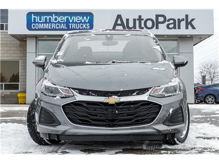 2019 Chevrolet Cruze LT (Stk: APR7003) in Mississauga - Image 2 of 18