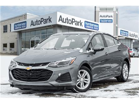 2019 Chevrolet Cruze LT (Stk: APR7003) in Mississauga - Image 1 of 18