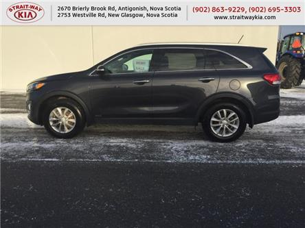 2018 Kia Sorento 2.4L LX (Stk: G345856) in Antigonish / New Glasgow - Image 1 of 16