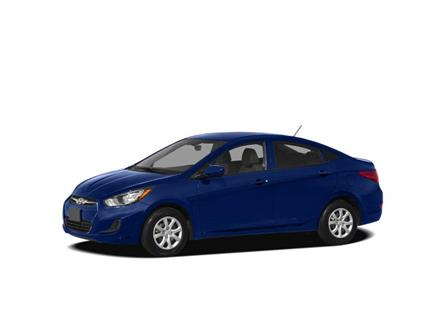 2012 Hyundai Accent  (Stk: TR5771) in Windsor - Image 2 of 2
