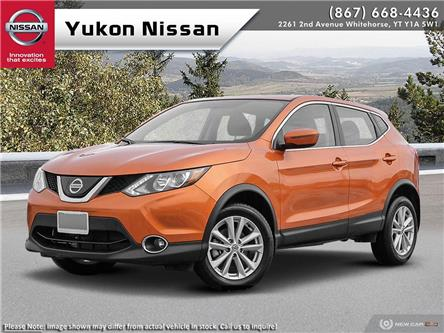 2019 Nissan Qashqai  (Stk: 9Q1511) in Whitehorse - Image 1 of 23
