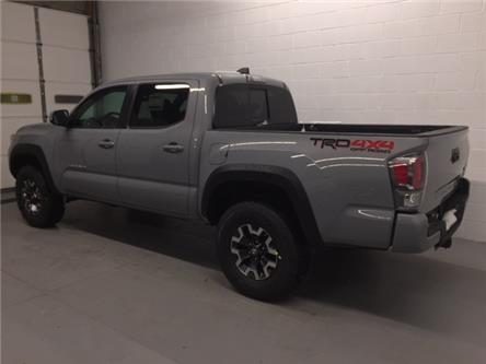 2020 Toyota Tacoma  (Stk: TW023) in Cobourg - Image 2 of 9