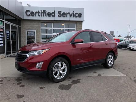 2019 Chevrolet Equinox LT (Stk: 9B056A) in Blenheim - Image 2 of 21