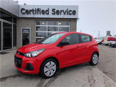 2016 Chevrolet Spark LS Manual (Stk: DK447B) in Blenheim - Image 2 of 14