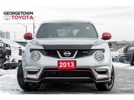 2013 Nissan Juke Nismo (Stk: 13-19210GT) in Georgetown - Image 2 of 19