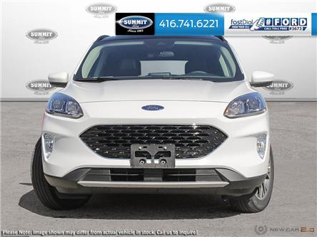 2020 Ford Escape SEL (Stk: 20J7323) in Toronto - Image 2 of 23
