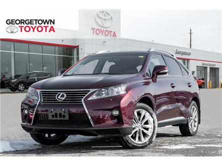 Lexus Suv For Sale >> Used Lexus Suv For Sale In Ontario The Humberview Group