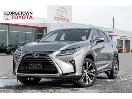 2017 Lexus RX 350 Base (Stk: 17-77553GP) in Georgetown - Image 1 of 22