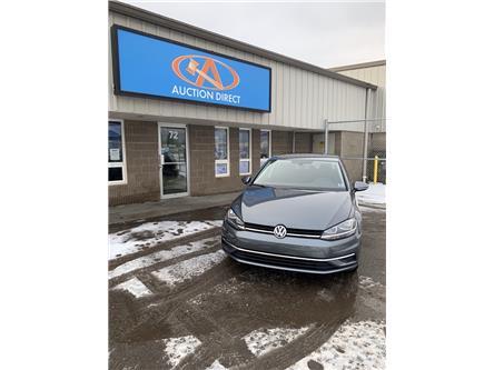 2019 Volkswagen Golf 1.4 TSI Comfortline (Stk: M025432) in Moncton - Image 2 of 14