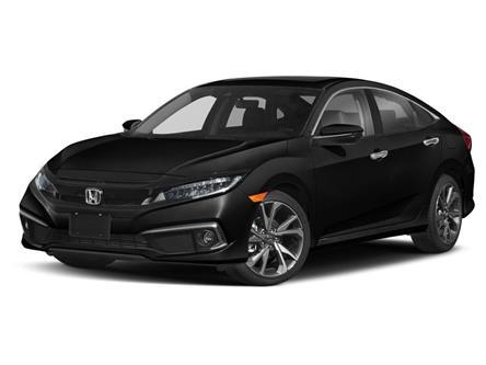 2020 Honda Civic Touring (Stk: F20029) in Orangeville - Image 1 of 9