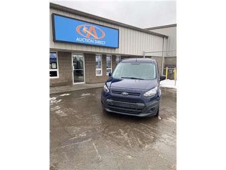 2017 Ford Transit Connect XL (Stk: M324973) in Moncton - Image 1 of 7