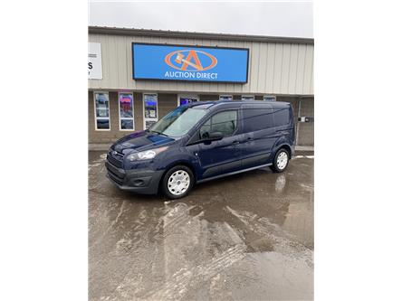 2017 Ford Transit Connect XL (Stk: M324973) in Moncton - Image 2 of 7