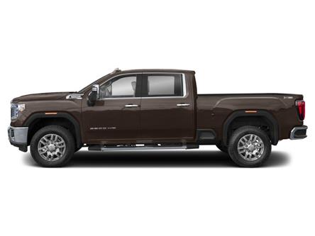 2020 GMC Sierra 3500HD SLT (Stk: M5043-20) in Courtenay - Image 2 of 8
