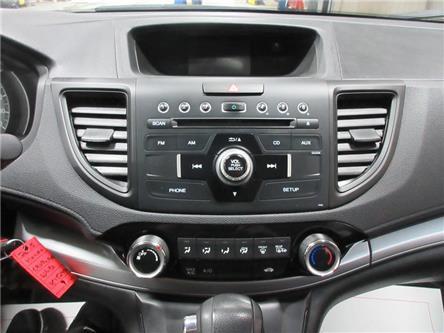2015 Honda CR-V LX (Stk: K15249A) in Ottawa - Image 2 of 19