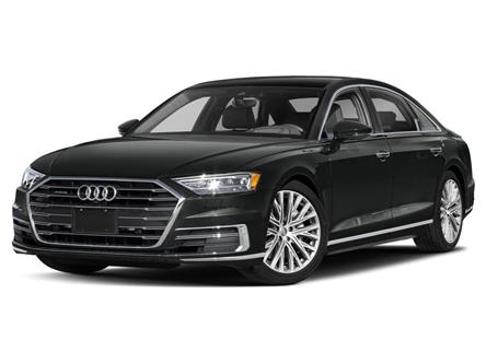 2019 Audi A8 L 55 (Stk: 53142) in Ottawa - Image 1 of 9