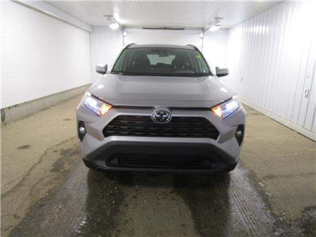 2020 Toyota RAV4 XLE (Stk: 203083) in Regina - Image 2 of 26
