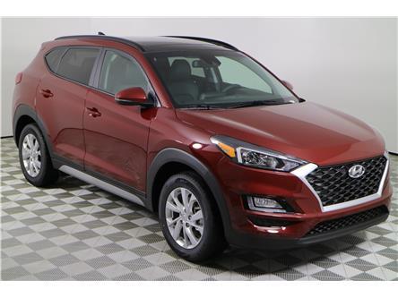 2020 Hyundai Tucson Preferred w/Sun & Leather Package (Stk: 195188) in Markham - Image 1 of 24
