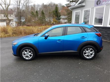 2017 Mazda CX-3 GS (Stk: 00211) in Middle Sackville - Image 2 of 30