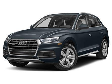 2020 Audi Q5 45 Progressiv (Stk: 200081) in Toronto - Image 1 of 9