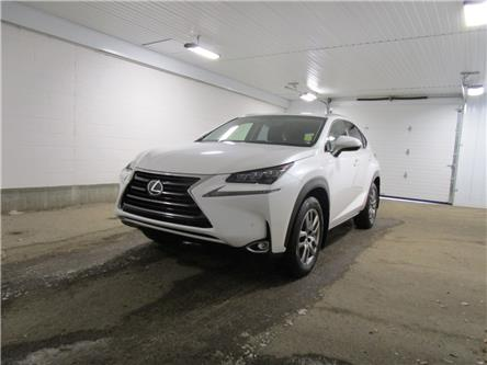 2016 Lexus NX 200t Base (Stk: 127162 ) in Regina - Image 1 of 32
