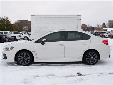 2018 Subaru WRX Sport (Stk: 19839A) in Peterborough - Image 2 of 19