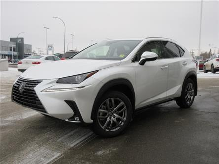 2020 Lexus NX 300h Base (Stk: 209033) in Regina - Image 1 of 37