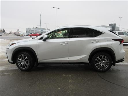 2020 Lexus NX 300h Base (Stk: 209033) in Regina - Image 2 of 37