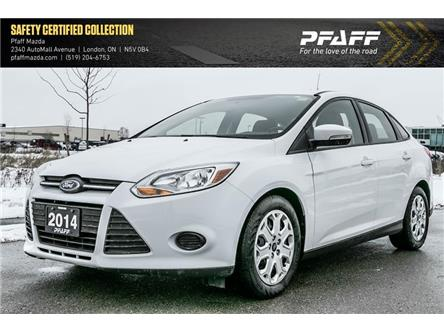 2014 Ford Focus SE (Stk: MA1833) in London - Image 1 of 22