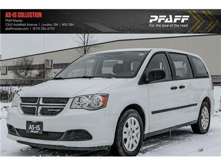 2014 Dodge Grand Caravan SE/SXT (Stk: MA1835AI) in London - Image 1 of 10