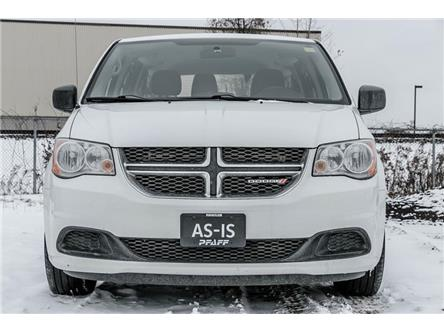 2014 Dodge Grand Caravan SE/SXT (Stk: MA1835AI) in London - Image 2 of 10