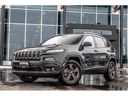 2016 Jeep Cherokee North (Stk: 38083A) in Kitchener - Image 1 of 22