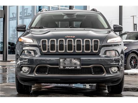 2016 Jeep Cherokee North (Stk: 38083A) in Kitchener - Image 2 of 22