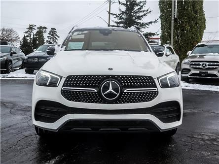 2020 Mercedes-Benz GLE 450 Base (Stk: 39479D) in Kitchener - Image 2 of 18