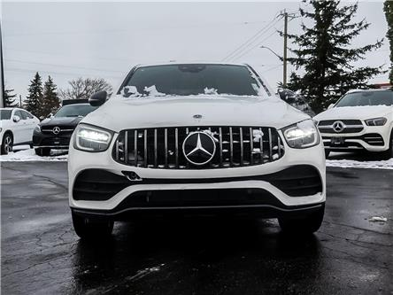 2020 Mercedes-Benz AMG GLC 43 Base (Stk: 39484) in Kitchener - Image 2 of 16