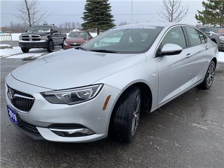 2019 Buick Regal Sportback Preferred II (Stk: 012308) in Carleton Place - Image 1 of 17