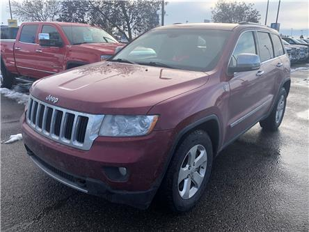 2013 Jeep Grand Cherokee Limited (Stk: 212323) in Lethbridge - Image 2 of 7