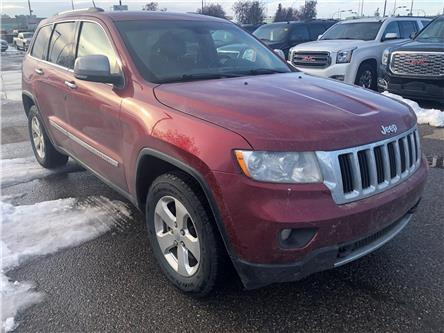 2013 Jeep Grand Cherokee Limited (Stk: 212323) in Lethbridge - Image 1 of 7