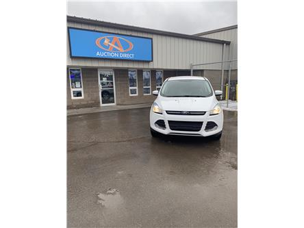 2014 Ford Escape SE (Stk: ME15409) in Moncton - Image 1 of 6