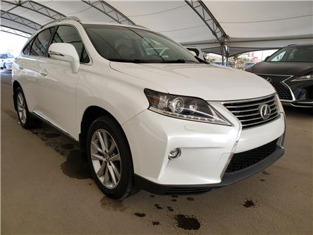2015 Lexus RX 350 Sportdesign (Stk: LU0305) in Calgary - Image 1 of 24