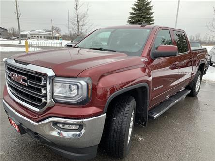 2016 GMC Sierra 1500 SLE (Stk: 10157) in Carleton Place - Image 1 of 17